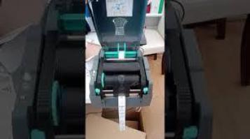 Impresora Cinta poliamida