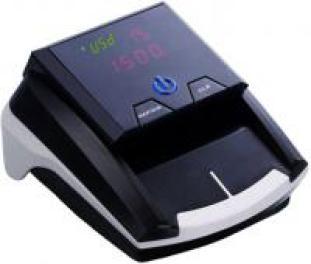 Detector de billetes falsos actualizable